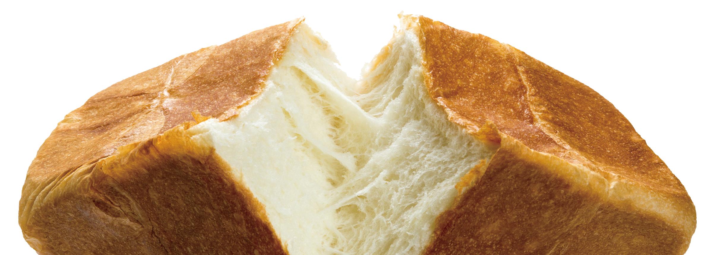 巨大なパンの画像